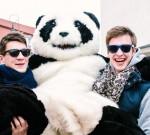 Panda mieste