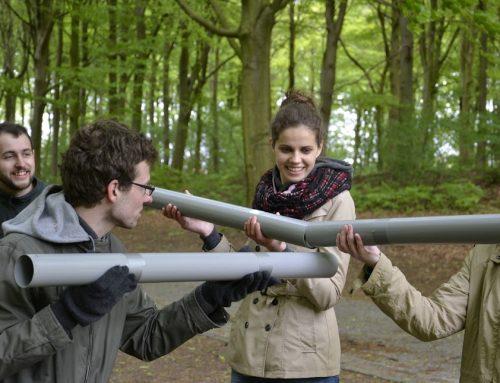 Darbe su jaunimu naujos priemonės ir galimybės