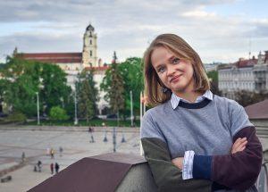 Gabija Kučinskaitė